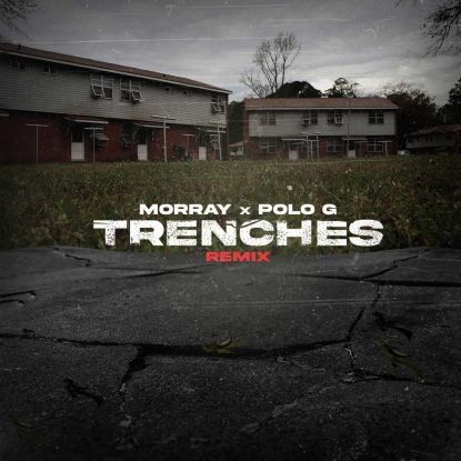 Trenches---Morray
